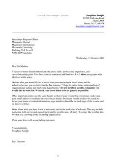 cover letter sles australia sle resume cover letter for applying a http