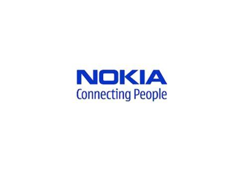 Nokia White Logo Png