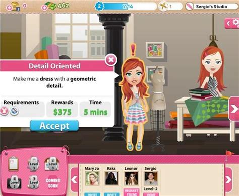 Fashion Designer Online Games List | fashion designer online games list
