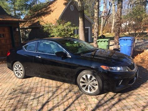 honda accord coupe for sale by owner 2013 honda accord coupe sale by owner in east hton ct 06424