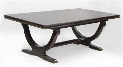 barbara barry dining table dining table by barbara barry on artnet