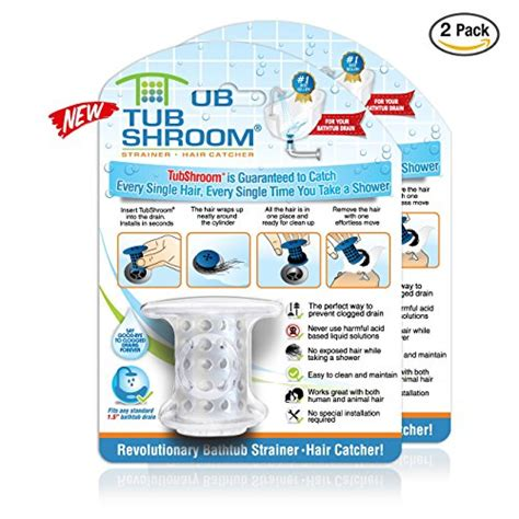Sink To The Bottom Chords by Tubshroom Revolutionary Tub Drain Protector Hair Catcher