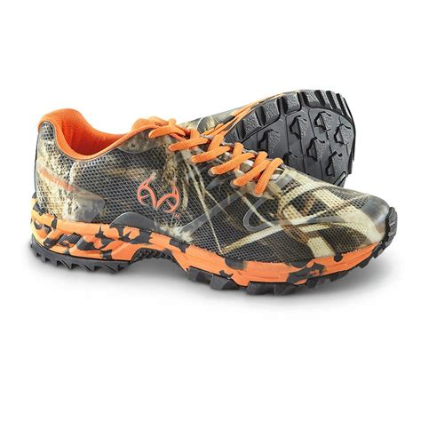 realtree camo shoes realtree outfitters cobra s athletic shoes max 5