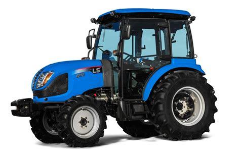 in timer for ls r60 cabinado completa o de tratores da ls tractor