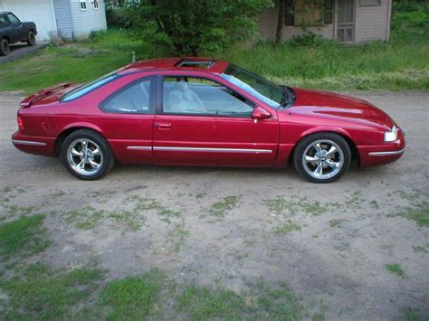 books about how cars work 1997 ford thunderbird windshield wipe control leer5000 1997 ford thunderbird specs photos modification info at cardomain