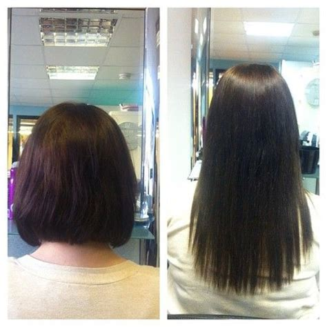 hair extensions before and after with natural beaded rows 278 best images about before after hair extensions on