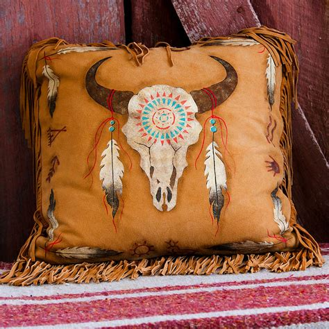 American Made Home Decor by Tatonka Pillow American Made