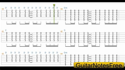 california king bed chords california king bed rihanna guitar tab chord hd youtube