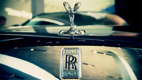 rolls royce car logo rolls royce logo wallpapers wallpaper cave