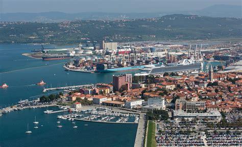 koper port port of the month port of koper slovenia