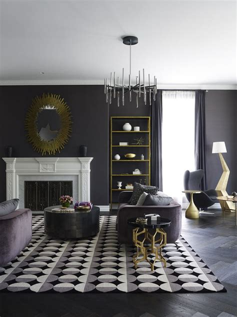 13 striking mirrors that will spice up your home decor 1000 images about 2017 living room furniture trends on