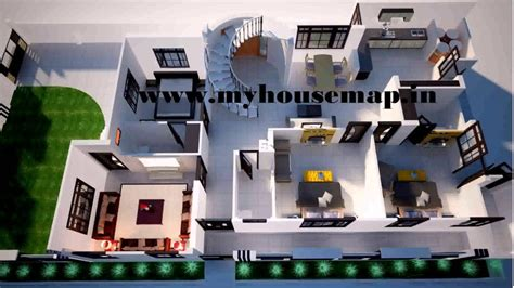 design house 20x50 20x50 house design india youtube