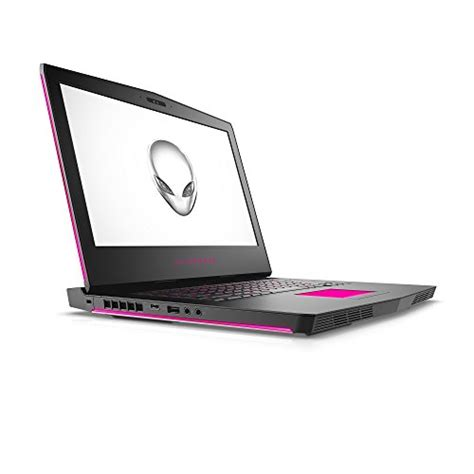 Laptop Alienware I7 alienware 15 r3 aw15r3 laptop with i7 6700hq up to 3 50 ghz turbo 16gb ddr4 128ssd