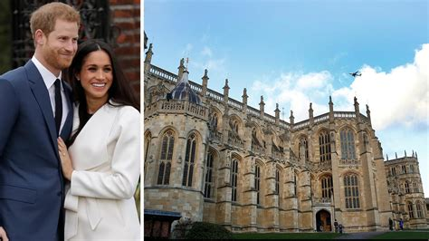 Church Doesnt Want To Get Married At Castle by Meghan Markle Won T Receive Princess Title After Marrying