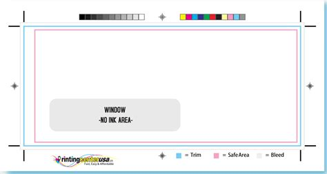 envelope template indesign 28 10 window envelope template indesign sle a2