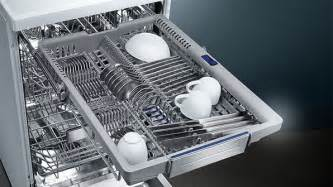 conseils et informations relatifs aux lave vaisselle siemens