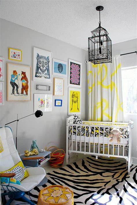 kinderzimmer verschonern ideen gardinen f 252 rs kinderzimmer ideen wie sie das kinderzimmer