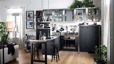 Designer Kitchens Magazine by Diesel Social Kitchen Sito Ufficiale Scavolini