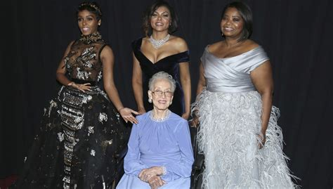 katherine johnson code nasa names new facility after katherine johnson american