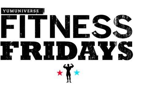 Introducing Fridays by Introducing Fitness Friday S With Fitness Expert