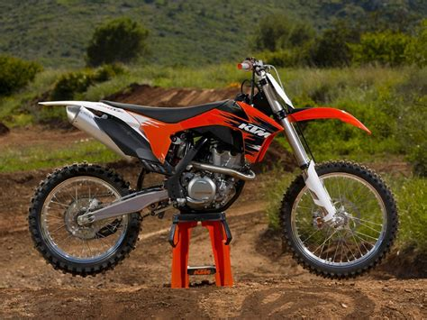 Ktm 350 Sxf Review 2012 Ktm 350 Sx F Picture 435190 Motorcycle Review