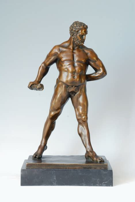 classical antique bronze sculptures figurine old man popular fitness figurines buy cheap fitness figurines lots