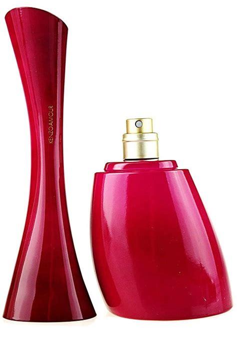 kenzo amour eau de parfum pour femme 100 ml notino fr