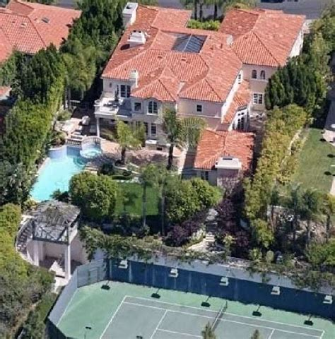 pics for gt will smith house and cars