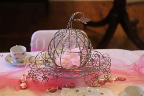and carriage centerpieces princess carriage centerpiece cake ideas and designs