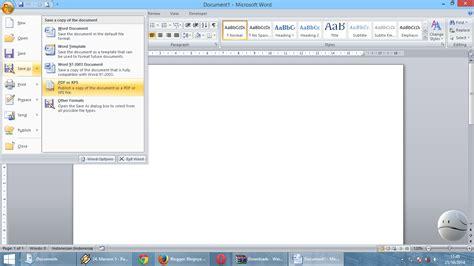 membuat dokumen html cara membuat dokumen menjadi file pdf blognya cep ruddi