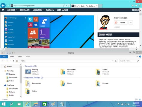 windows 10 snap tutorial how to use snap assist and 2 215 2 snap on windows 10