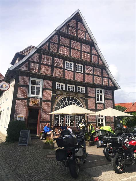 Motorrad Helming by Im Solling Mit Bmw Helming Motorrad Adventure