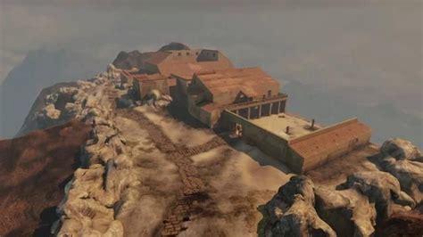 spartacus house of batiatus floor plan house of batiatus spartacus pinterest