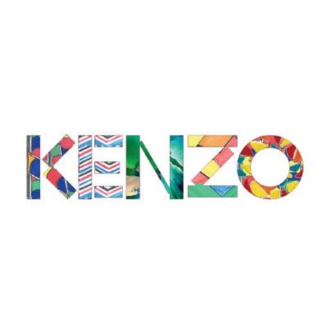 custom kenzo logo iron on transfers decal sticker no