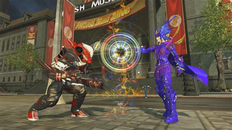 Dc Universe Online Giveaway - dc universe online research and development system now live