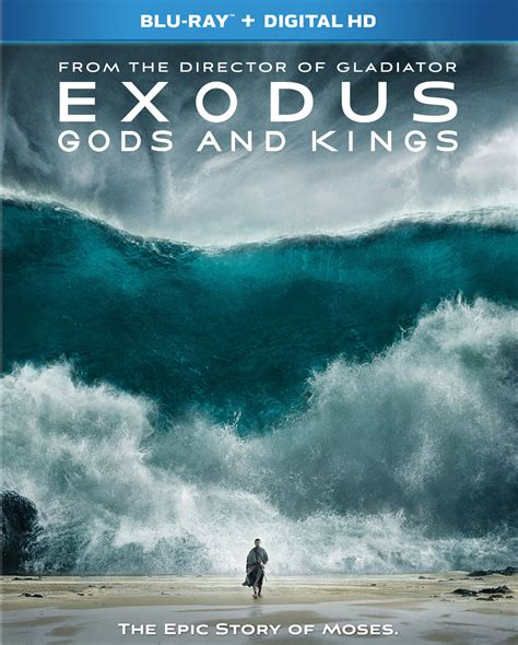 exodus film malaysia ridley scott s exodus gods and kings blu ray detailed
