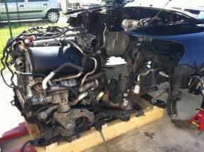 Audi S6 V10 Engine Problems V10 Engine Removal Which Procedure Elsawin Or Bentley