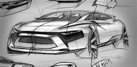 exterior design of car car design news www lucianobove com page 2