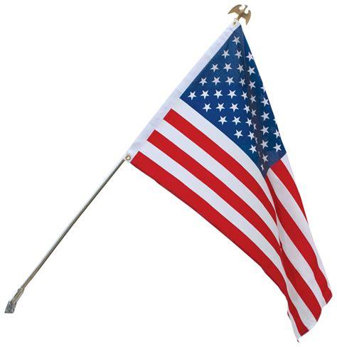 U S Outdoor Flags Sets 3 X5 Endura Us Outdoor Flag Sets Liberty Flag