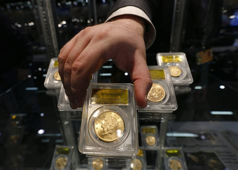 gold coins found in backyard buried gold coins found in california backyard go on sale la times
