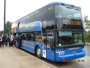 Megabus Stop Taking Megabus From Manhattan To Baltimore