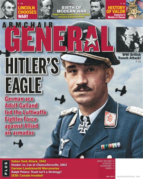 armchair generals armchair general may 2013 187 pdf magazines archive
