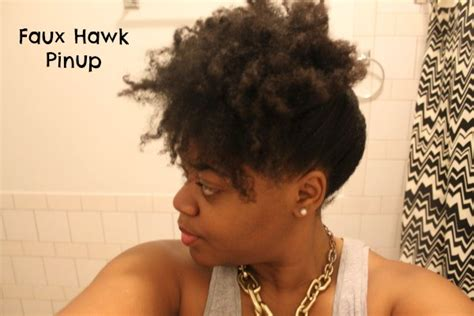 natural hair pinned up 4 easy hairstyles for stretched natural hairlovebrownsugar