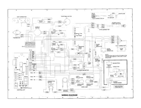 best of ge microwave wiring diagram irelandnews co