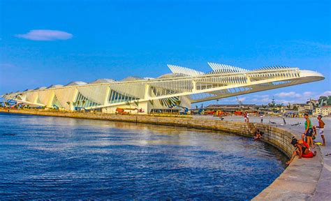 10 Must Visit Museums In Rio De Janeiro, Brazil