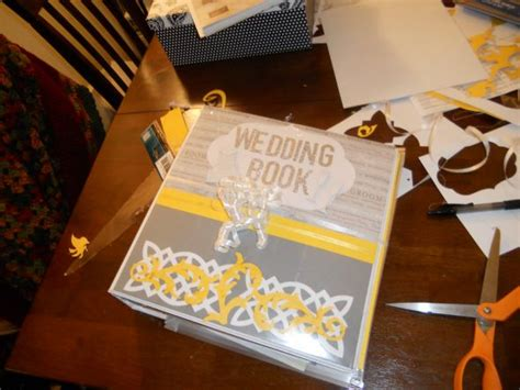 how to make a wedding planning binder your easy step by step guide diy wedding planner weddingbee photo gallery