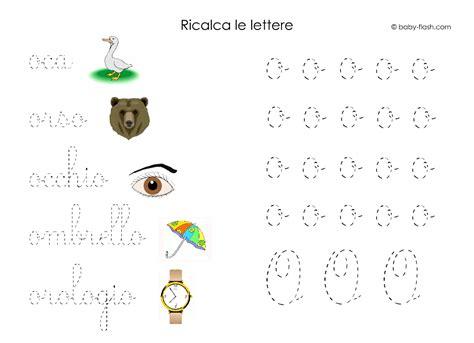 lettere alfabeto da ricalcare schede didattiche di ricalco parole tratteggiate in
