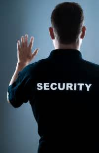 Guardian Security Officer five signs your business may need a security guard small business bible