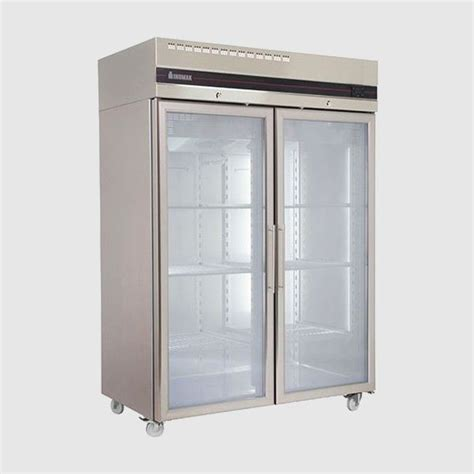 used glass door freezer features of the commercial glass door freezers
