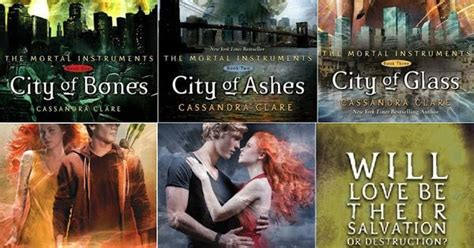 city of ashes series 2 series review the mortal instruments by clare